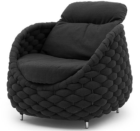 ausstellungsst cke rattan loom korb m bel looms. Black Bedroom Furniture Sets. Home Design Ideas