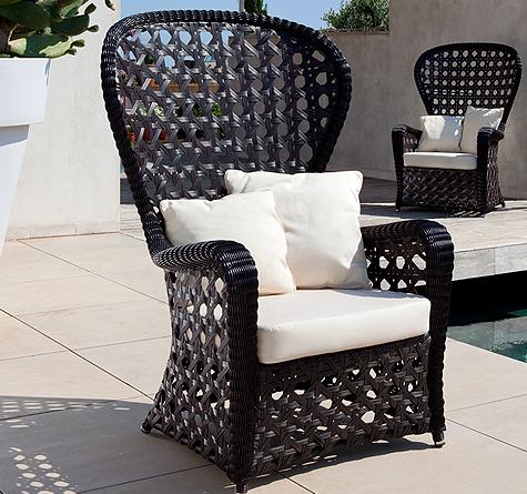 rattan hochlehner rattan loom korb m bel looms. Black Bedroom Furniture Sets. Home Design Ideas