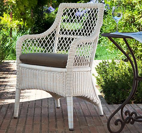 oasis garten rattan m bel rattan loom korb m bel looms. Black Bedroom Furniture Sets. Home Design Ideas