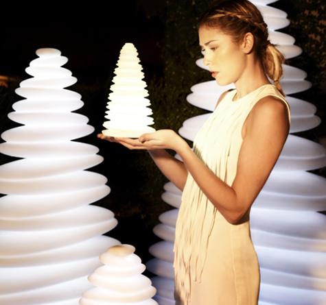 Moderne Weihnachtsbeleuchtung Außen.Weihnachtsbeleuchtung Led Chrismy Rattan Loom Korb Möbel Looms