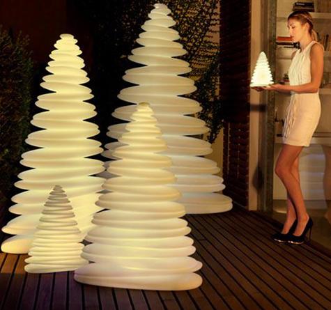 Weihnachtsbeleuchtung Für Draußen.Weihnachtsbeleuchtung Led Chrismy Rattan Loom Korb Möbel Looms