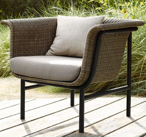 loom gartenm bel wicked lounge rattan loom korb m bel looms. Black Bedroom Furniture Sets. Home Design Ideas