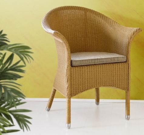 Classic Loom Chair - Rattan-, Loom- & Korb-Möbel - looms