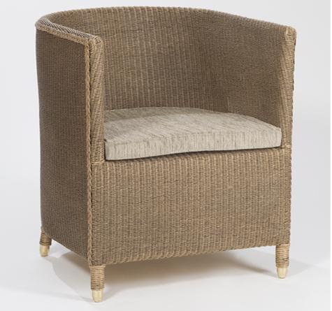 loomsessel hiltona rattan loom korb m bel looms. Black Bedroom Furniture Sets. Home Design Ideas