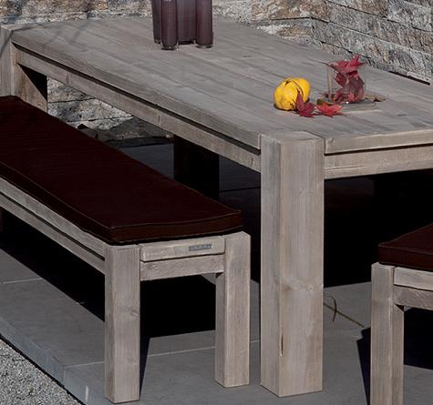 ante neo gartenm bel aus holz rattan loom korb m bel looms. Black Bedroom Furniture Sets. Home Design Ideas