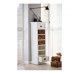 kommoden rattan loom korb m bel looms. Black Bedroom Furniture Sets. Home Design Ideas