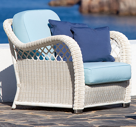 casablanca rattan m bel kolonialstil rattan loom korb m bel looms. Black Bedroom Furniture Sets. Home Design Ideas