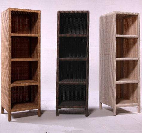 rattanregale cabinet inout rattan loom korb m bel looms. Black Bedroom Furniture Sets. Home Design Ideas