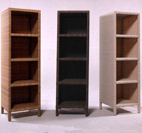 rattanregale cabinet inout rattan loom korb m bel looms. Black Bedroom Furniture Sets. Home Design Ideas