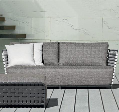Design Loom Gartenmöbel InOut 801 - Rattan-, Loom- & Korb-Möbel ...