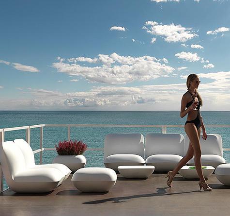 Designer Outdoor Möbel emejing design outdoor möbel gallery thehammondreport com