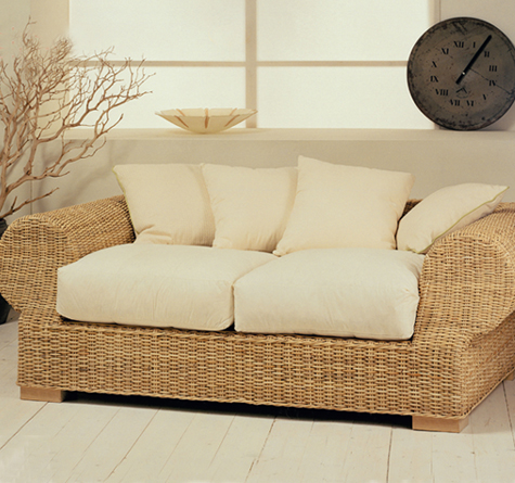 rattan sofa cester rattan loom korb m bel looms. Black Bedroom Furniture Sets. Home Design Ideas