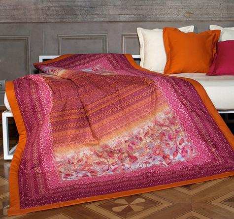 bassetti plaid sangallo rattan loom korb m bel looms. Black Bedroom Furniture Sets. Home Design Ideas