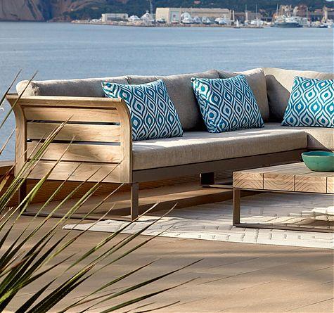 fence house design loom st hle. Black Bedroom Furniture Sets. Home Design Ideas