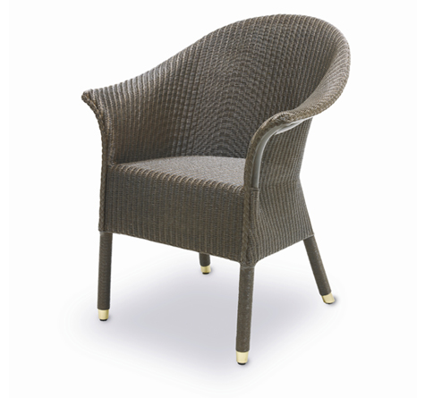loom chair victor rattan loom korb m bel looms. Black Bedroom Furniture Sets. Home Design Ideas
