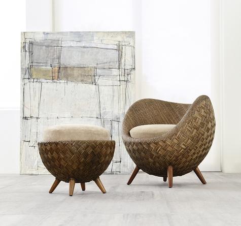 Lounge sessel rattan rund  loungesessel rattan - Bestseller Shop für Möbel und Einrichtungen