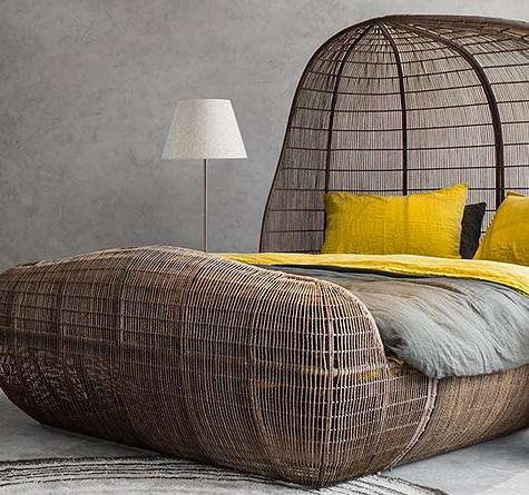 Gartenmöbel und loungemöbel aus rattan living zone