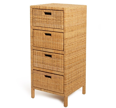rattan schrank cabinet indoor rattan loom korb m bel looms. Black Bedroom Furniture Sets. Home Design Ideas