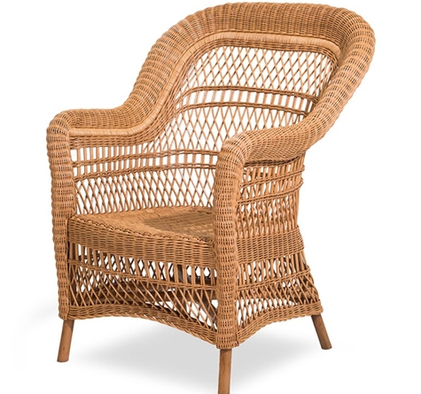 rattan sessel classica rattan loom korb m bel looms. Black Bedroom Furniture Sets. Home Design Ideas
