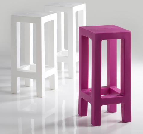 vondom jut barm bel rattan loom korb m bel looms. Black Bedroom Furniture Sets. Home Design Ideas