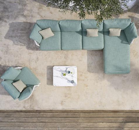 bambus sessel mandira rattan loom korb m bel looms. Black Bedroom Furniture Sets. Home Design Ideas