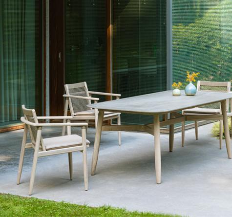 bambusm bel kailua rattan loom korb m bel looms. Black Bedroom Furniture Sets. Home Design Ideas