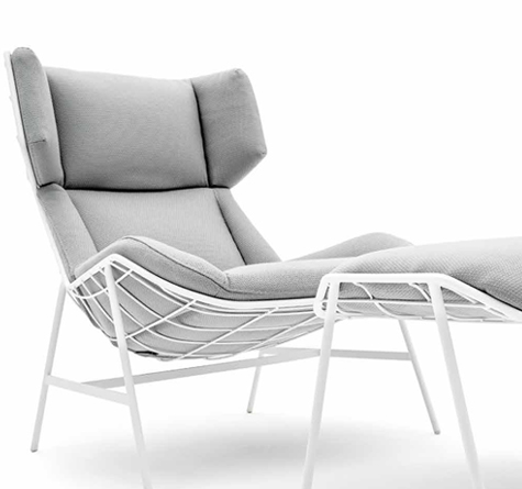 designer barm bel japan rattan loom korb m bel looms. Black Bedroom Furniture Sets. Home Design Ideas