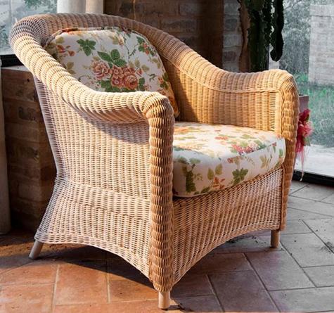 rattan sessel consueto over rattan loom korb m bel looms. Black Bedroom Furniture Sets. Home Design Ideas