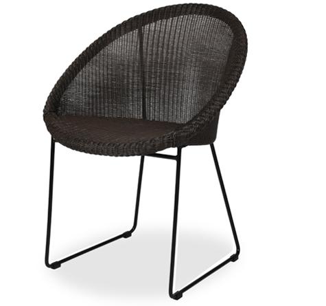 loom sessel gipsy rattan loom korb m bel looms. Black Bedroom Furniture Sets. Home Design Ideas