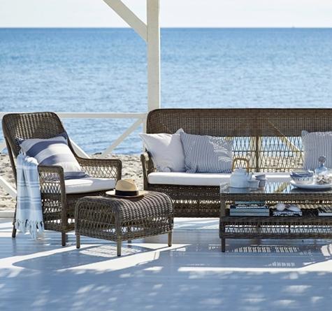 drau en rattan loom korb m bel looms. Black Bedroom Furniture Sets. Home Design Ideas