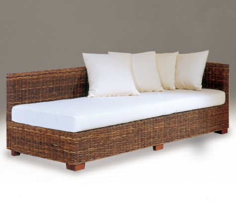 korbliege gardone rattan loom korb m bel looms. Black Bedroom Furniture Sets. Home Design Ideas