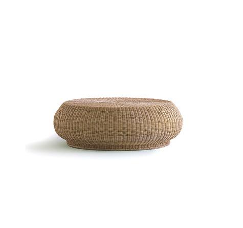 Rattan Couch Tisch Bolla Rattan Loom Korb Mobel Looms