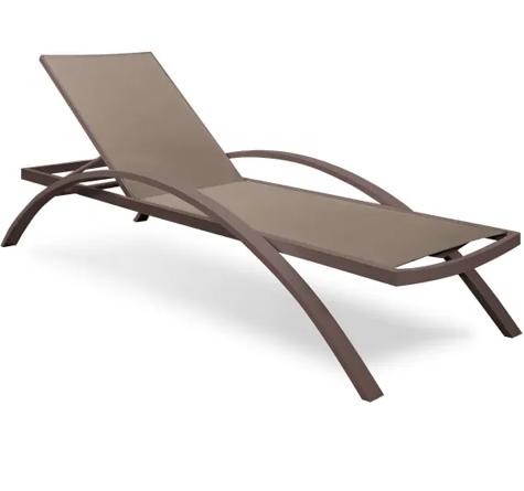 rattan sonnenliege ocean rattan loom korb m bel looms. Black Bedroom Furniture Sets. Home Design Ideas