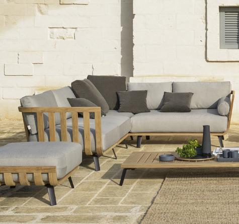 teak lounge m bel welcome rattan loom korb m bel looms. Black Bedroom Furniture Sets. Home Design Ideas