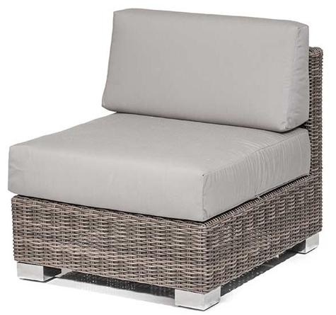 rattan lounge sofa breton new rattan loom korb m bel looms. Black Bedroom Furniture Sets. Home Design Ideas
