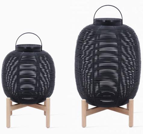 unopiu equinox lounge sessel - rattan-, loom- & korb-möbel - looms, Gartenarbeit ideen