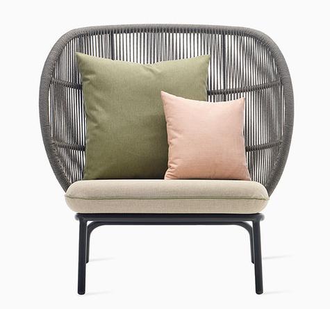 lloyd loom stuhl 112 113 rattan loom korb m bel looms. Black Bedroom Furniture Sets. Home Design Ideas