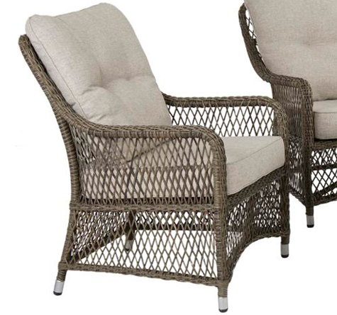 rattan lounge aktion louis rabatt einl sen. Black Bedroom Furniture Sets. Home Design Ideas