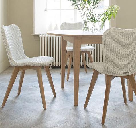 loom stuhl lily rattan loom korb m bel looms. Black Bedroom Furniture Sets. Home Design Ideas