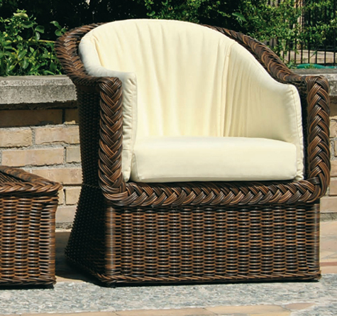 loungem bel outdoor madera rattan loom korb m bel looms. Black Bedroom Furniture Sets. Home Design Ideas