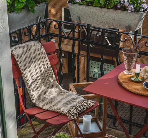Leuchten Garten Aton Rattan Loom Korb Mobel Looms