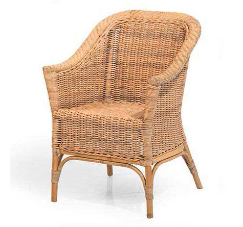 korbsessel primavera rattan loom korb m bel looms. Black Bedroom Furniture Sets. Home Design Ideas