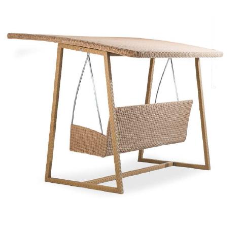 polyrattan schaukel awesome sweet liegestuhl garten amazon de rattan liege relax polyrattan. Black Bedroom Furniture Sets. Home Design Ideas