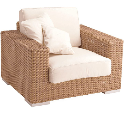 rattan gartenm bel golf rattan loom korb m bel looms. Black Bedroom Furniture Sets. Home Design Ideas