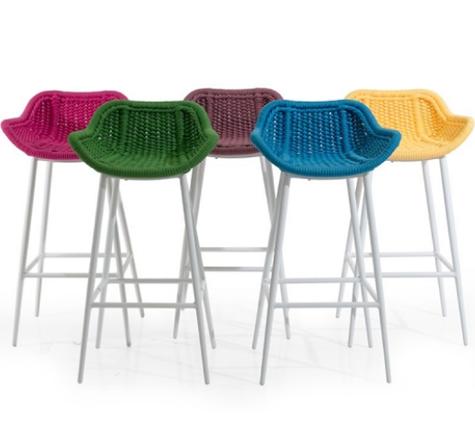 lounge m bel weekend in out rattan loom korb m bel. Black Bedroom Furniture Sets. Home Design Ideas
