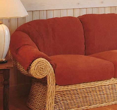 korbsofa socrate rattan loom korb m bel looms. Black Bedroom Furniture Sets. Home Design Ideas