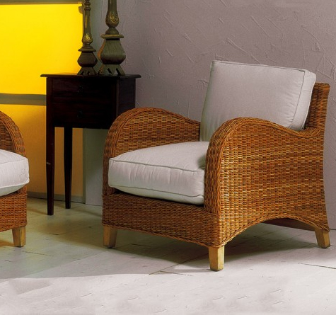 rattan sessel onda rattan loom korb m bel looms. Black Bedroom Furniture Sets. Home Design Ideas