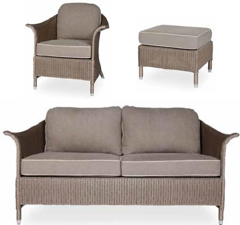 loom wintergartenm bel victor lounge rattan loom. Black Bedroom Furniture Sets. Home Design Ideas
