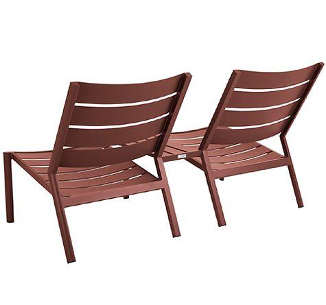 Rattan Lounge Sessel - Rattan-, Loom- & Korb-Möbel - looms