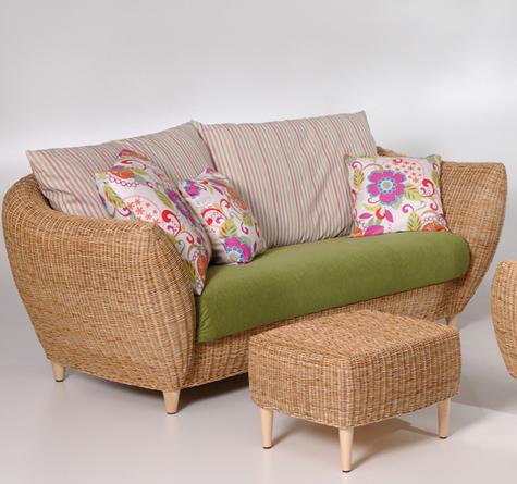 rattan sofa wohnzimmer sofa wohnzimmer fresh stilvoll. Black Bedroom Furniture Sets. Home Design Ideas